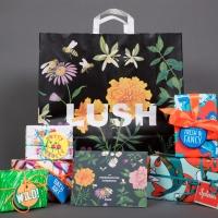 Lush, cosmetica ecosostenibile anche nella comunicazione grazie ad Arjowiggins Graphic