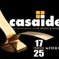 È on air la campagna di Casaidea 2018