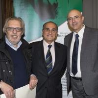 ALBEROANDRONICO: La Roma della Balduina e di Monte Mario continua a volare nel mondo con il Premio Alberoandronico. Vincitori dai 12 ai 104 anni!