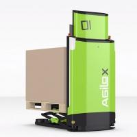 CLS sigla una partnership esclusiva con Agilox per la distribuzione ed i servizi legati ai carrelli IGV in Italia