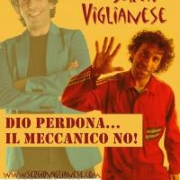 TEATRO, SERGIO VIGLIANESE IN SCENA AL D'ANDREA DI PRATOLA PELIGNA