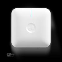 Wi-Fi enterprise: lo stato dell'arte, il futuro.
