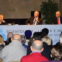 """Presentato a Brescia il libro """"Scientology - Libertà e immortalità"""""""