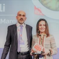 La Linea Oblò del mare Rizzoli Emanuelli si aggiudica  il premio Prodotto Food 2018