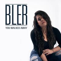 """""""You walked away"""" in radio il primo singolo di Giorgia Aquini in arte Bler"""