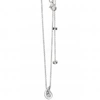 Segreti di Mu fa brillare l'amore con la collana e gli orecchini della collezione