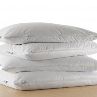 Daunenstep, linea cuscini Perla: elogio del buon sonno