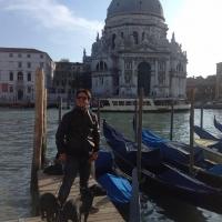 Secret Party Salerno: Luca Colombo guest della festa del mistero