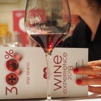 300% WINE EXPERIENCE, QUANDO IL VINO DIVENTA ARTE