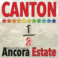 """CANTON:  """"ANCORA ESTATE""""  è il singolo che consacra il ritorno sulle scene della band elettropop diventata celebre negli Anni '80"""