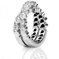 Segreti di Mu, l'artigianato in un click con l'anello-scultura sostenibile