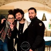 Gianni Testa e Fabio Barnaba insieme per due nuovi progetti musicali