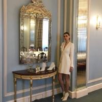 """VIOLA AMBREE: EVENTO ESCLUSIVO A LONDRA PER PRESENTARE LA COLLEZIONE """"RINASCITA"""""""