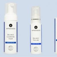 Easyfarma presenta la nuovissima linea cosmetica Italiana APSOGOS
