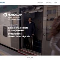FNM: NORDCOM SPA PRESENTA LA NUOVA BRAND IDENTITY