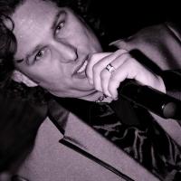 Il cantante Angelo Seretti presenta la sua nuova canzone ''Salut les amoureux''