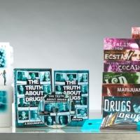 Informazione sulle droghe attraverso il sostegno di alcuni imprenditori