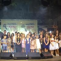 Aperte le iscrizioni al Festival Piccoli Talenti 2018