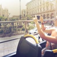 Scopri Milano con i bus turistici di Open Tour Milan