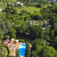 I 10 migliori Campeggi e Villaggi delle città d'arte: il Camping Siena Colleverde di Siena (SI) primo nel certificato Art City 2018
