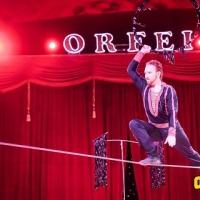 Riscuote successo nel Salento  il Circo Amedeo Orfei