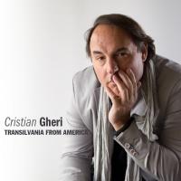 """Dal 23 Marzo in radio """"Transilvania from America"""",il nuovo singolo del Dj Cristian Gheri"""