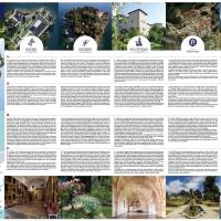 Borromeoexperience, il turismo è ecosostenibile con le mappe in carta riciclata