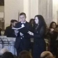 Entusiasmante accoglienza e sold out per il Concerto di Pasqua 2018 di Noi per Napoli