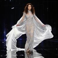 Il Nicole Fashion Show incanta la Capitale