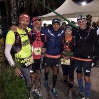Grande risultato per la Puglia al 3° Trofeo Regioni Maremontana Trail (44 km)