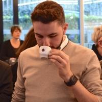 Da Caffè Milani i ristoratori scoprono il valore aggiunto della carta dei caffè