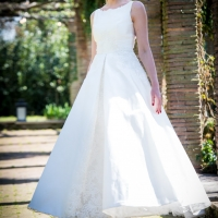 La Vie en Blanc, Villa Rosantica e Ambrosini Catering. Tris d'assi per il matrimonio perfetto