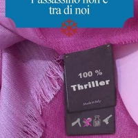 """Edizioni Leucotea annuncia l'uscita in formato Ebook del romanzo """"Lo sappiamo bene che l'assassino non è tra di noi"""" di Roberta Paola Fornari."""