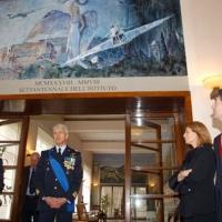 Firenze: celebrazioni per l'80° Anniversario della costituzione dell'Istituto di Scienze Militari Aeronautiche