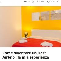 Come diventare host su Airbnb e trarre un reddito dalla propria abitazione