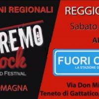 31° Sanremo Rock: al Fuori Orario le selezioni con 20 band per 8 ore di rock live