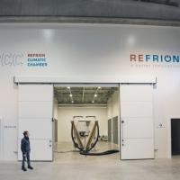 REFRION sempre più competitiva grazie alla camera climatica di proprietà