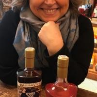 Liquoreria Carlotto: Made Rural incontra Daniela Carlotto La Signora del Liquore