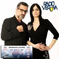 Giorgetti e Prada intervistati al Live Social di Radio Verona