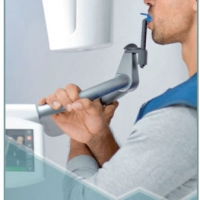 Tac dentale Cone Beam Roma  versatile veloce sicuro, Gruppo Sanem