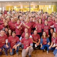 VINITALY 2018:  FIVI FESTEGGIA IL DECENNALE