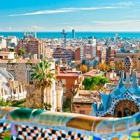 Tanti modi per vivere Barcelona ed il suo Parco Guell