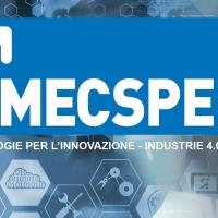 Simulazione e progettazione 4.0, un successo al MECSPE 2018