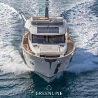 L'agenzia Pubblimarket2 firma la nuova brand identity e brand image di Greenline Yachts