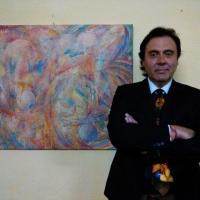 Massimo Paracchini presentato dalla Meeting Art