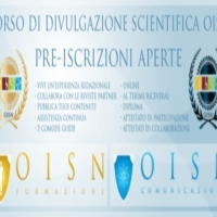 Corso di Divulgazione Scientifica On-Line