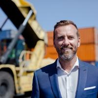 A Med Ports 2018 CLS annuncia un accordo commerciale con VDL  per la commercializzazione e l'assistenza degli spreader