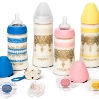 Design etnico e colori vibranti: arriva la nuova collezione Suavinex Couture