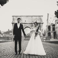 Online il nuovo sito del Fotografo di Matrimoni Francesco Russotto