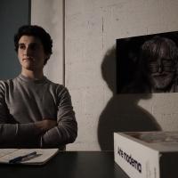 IL FOTOGRAFO ALESSIO DI FRANCO PARLA DEL MONDO DELL'ARTE